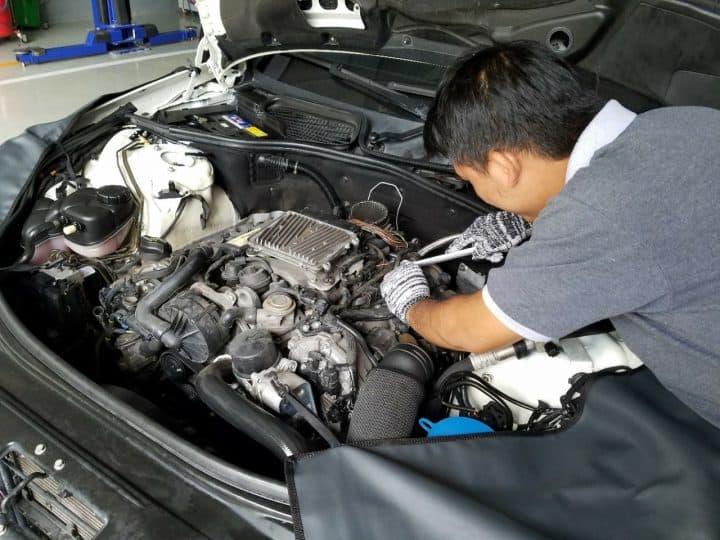 Kinh nghiệm chọn trung tâm sửa chữa, bảo dưỡng xe ôtô Subaru uy tín và giá tốt