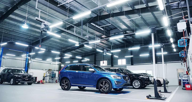 4 câu hỏi về giá sửa chữa, bảo dưỡng xe ôtô Volvo được mọi người rất quan tâm 3