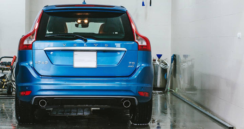 Giá sửa chữa, bảo dưỡng xe ô tô Volvo phụ thuộc vào từng trung tâm sửa chữa