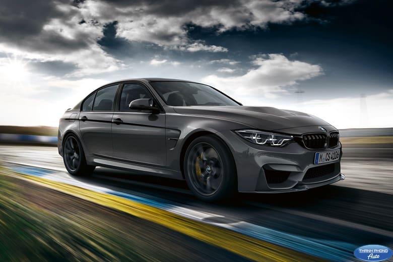 hộp số ly hợp kép xe BMW