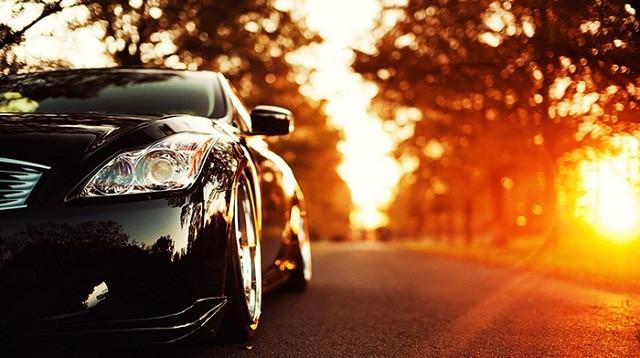 Dán phim cách nhiệt cho xe ô tô mang đến nhiều lợi ích