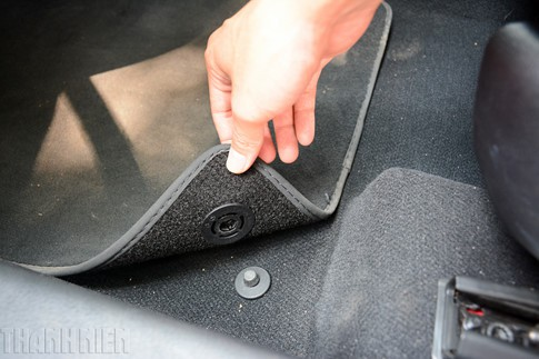 Vệ sinh - Bảo dưỡng nội thất ô tô 13