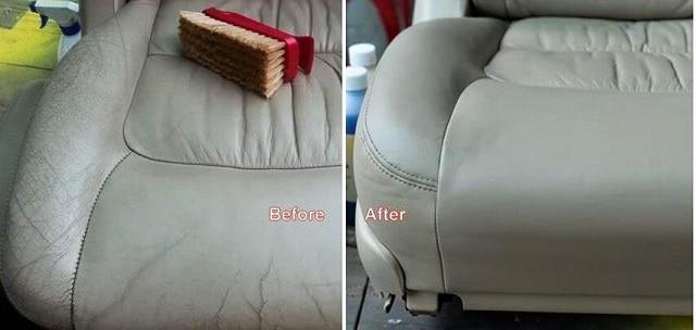 Ghế xe ô tô có thể gặp phải nhiều vấn đề nếu không được bảo dưỡng đúng cách