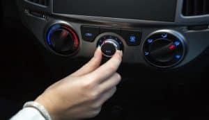 3 mẹo chỉnh điều hòa đơn giản trên ô tô để tránh virus Corona 5