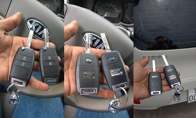 4 lưu ý khi sửa chìa khóa remote ô tô để đảm bảo chất lượng 1