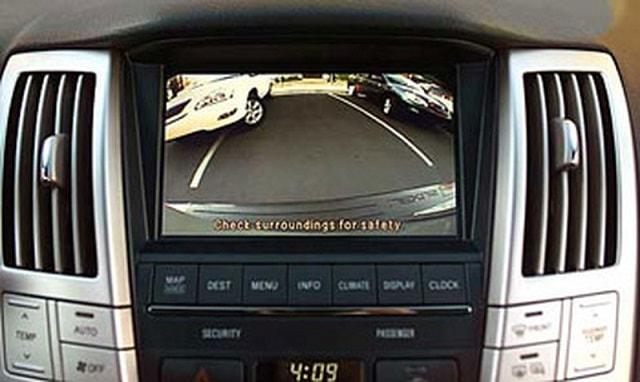 4 lưu ý khi sửa, gắn camera lùi ô tô có thể bạn chưa biết 1