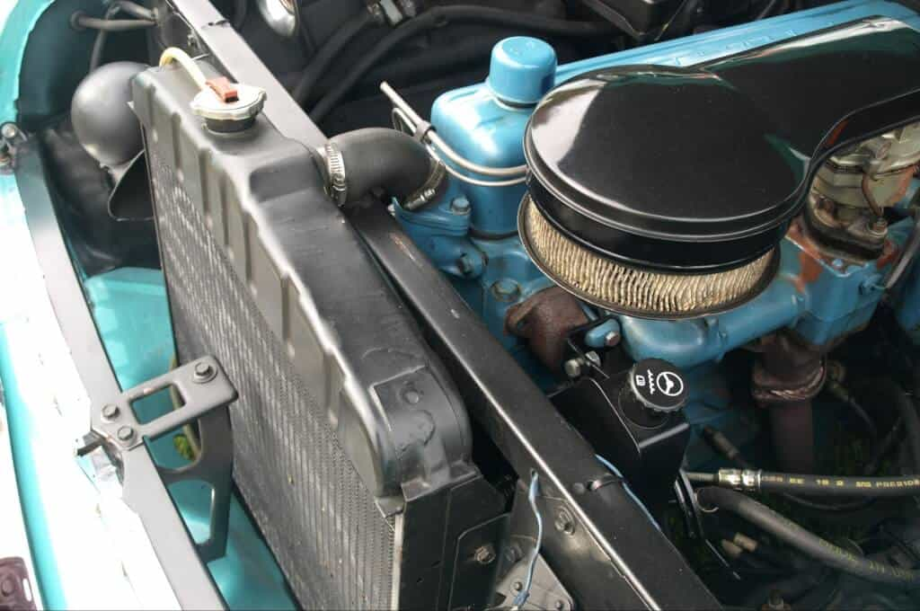 3 Simple Experience To Test 15 Thanh Phong Auto HCM Cooling System