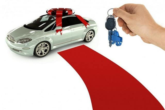 You need to buy 2-way physical insurance when buying a car on installments