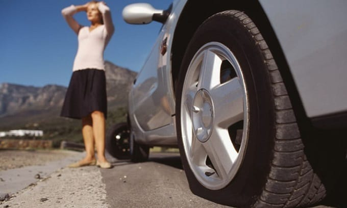When Is Your Car Time To Change Tires 7 Thanh Phong Auto HCM