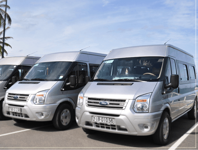 Top 4 Experiences When Buying Effective 16-Seater Auto Insurance 1 Thanh Phong Auto HCM