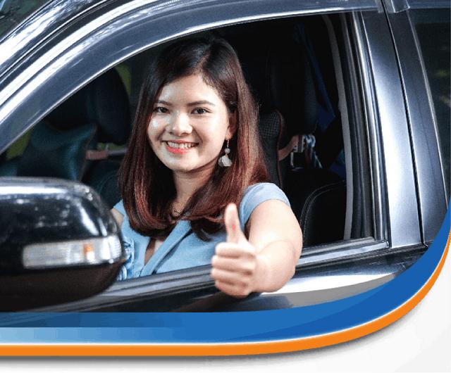 Bảo hiểm vật chất xe ô tô là loại hình bảo hiểm giúp chủ xe giảm bớt gánh nặng khi va chạm
