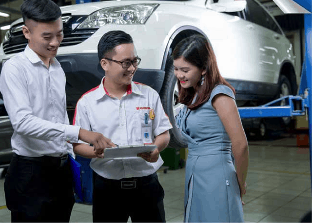 Top 4 Facts To Know About PTI 1 Thanh Phong Auto Insurance HCM