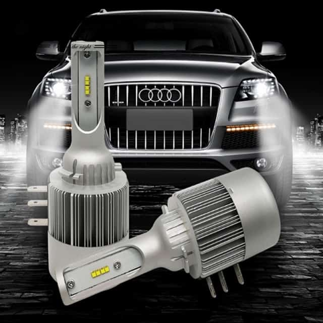 Find Out 6 Causes of Car Headlight Failure 1 Thanh Phong Auto HCM