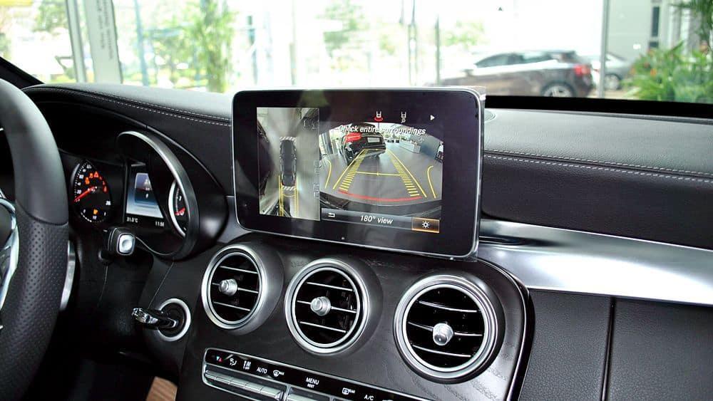 Hệ Thống Camera 360 Trên Ô Tô và Tiêu Chí Giúp Chọn Mua Được Sản Phẩm Tốt Nhất 3