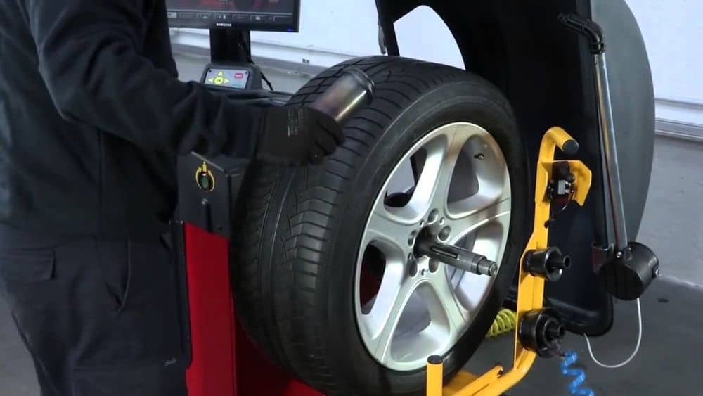 The Importance Of Dynamic Balancing Wheels Of Auto 2 Thanh Phong Auto HCM