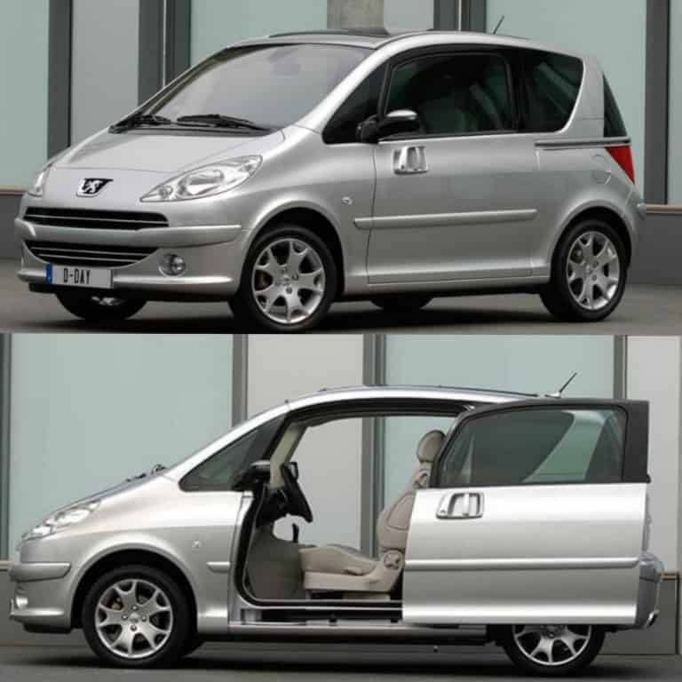 Types of Car Doors Existing In Market 10 Thanh Phong Auto HCM