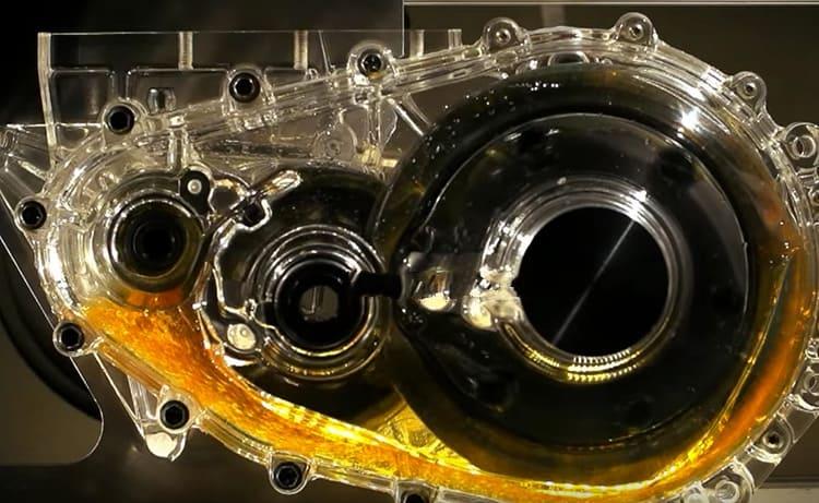 Động Cơ Diesel Sử Dụng Dầu Nhớt CK Và CJ Có Phải Tốt Nhất 4 Thanh Phong Auto HCM