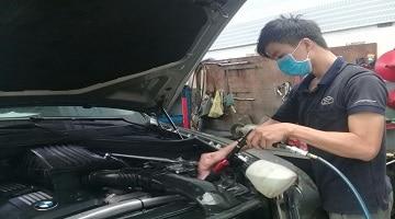 Thanh Phong Auto 36