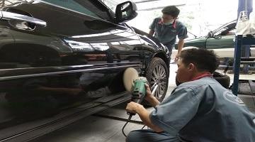 Thanh Phong Auto 35
