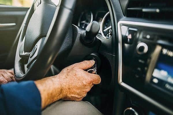 Các Vấn Đề Động Cơ Trên Xe Ô Tô Hiện Đại Thường Hay Gặp 40 Thanh Phong Auto HCM