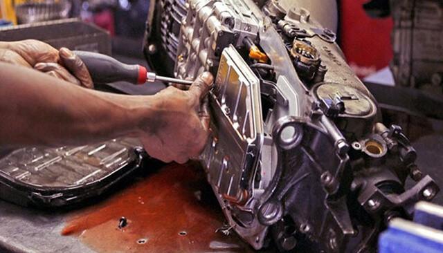 Chia Sẻ Những Điều Cần Lưu Ý Khi Sửa Chữa - Thay Thế Hộp Số Ôtô 6 Thanh Phong Auto HCM