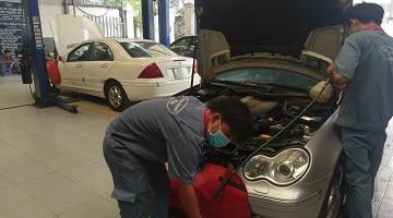 Thanh Phong Auto 33
