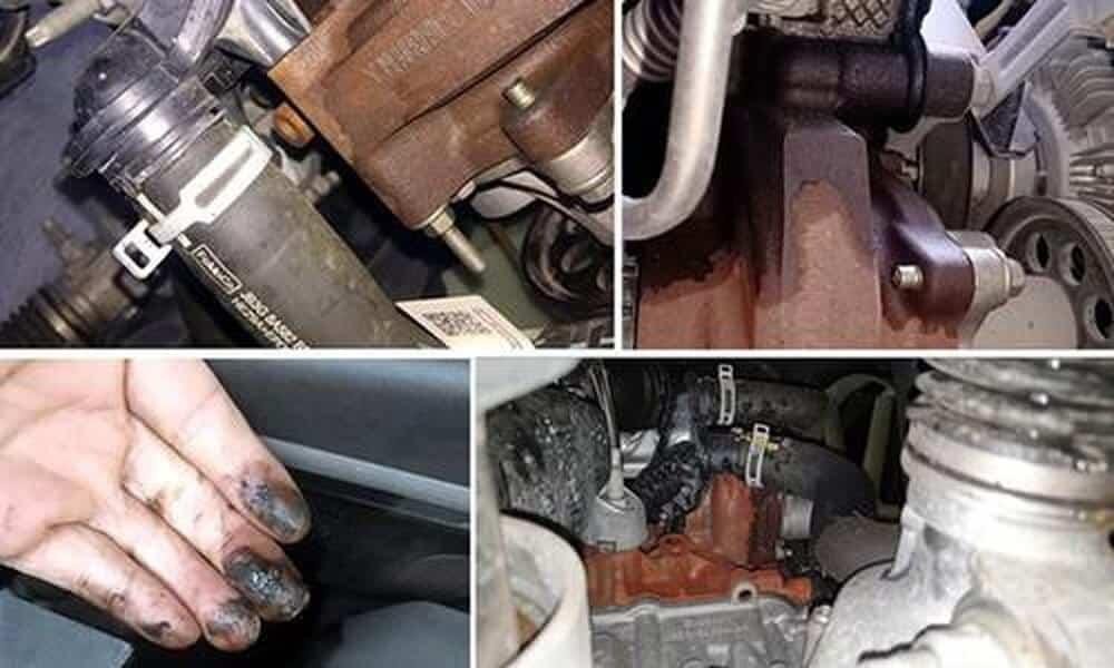 Động Cơ Tiêu Hao Nhiều Nhớt Vì Lý Do Gì 4 Thanh Phong Auto HCM