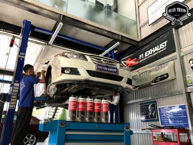 Top 4 thông tin cần biết khi mua bảo hiểm ô tô chuyên nghiệp 2