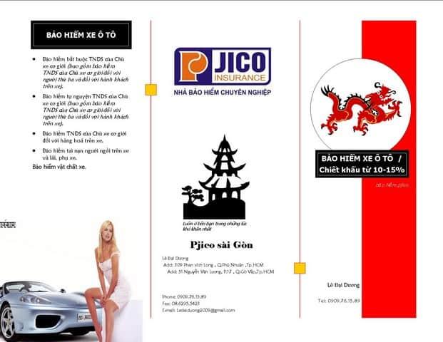 Petrolimex Pjico đang là một trong những công ty bảo hiểm ô tô chuyên nghiệp hàng đầu