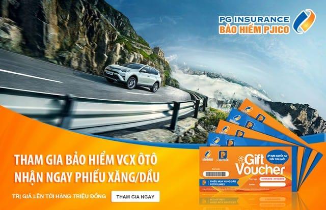 Petrolimex Pjico đang là công ty bảo hiểm hàng đầu được nhiều người lựa chọn
