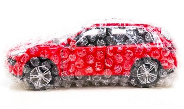 Bỏ túi top 5 lưu ý cần biết về bảo hiểm ô tô mất cắp, mất trộm