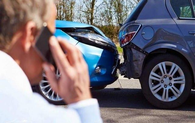 Tham gia bảo hiểm ô tô trách nhiệm dân sự là bắt buộc