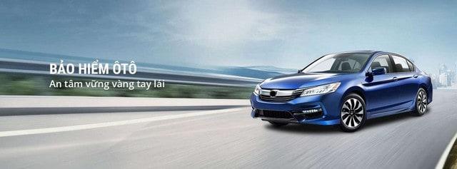 Top 5 Thông Tin Cần Biết Về Bảo Hiểm Ô Tô 4 Chỗ 1 Thanh Phong Auto HCM