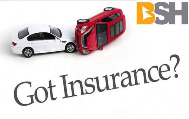 Bảo hiểm ô tô BSH đảm bảo nhiều quyền lợi cho người tham gia