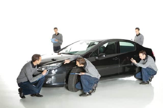 Top 5 Lưu Ý Đối Với Bảo Hiểm Ô Tô Khi Bị Tai Nạn 3 Thanh Phong Auto HCM