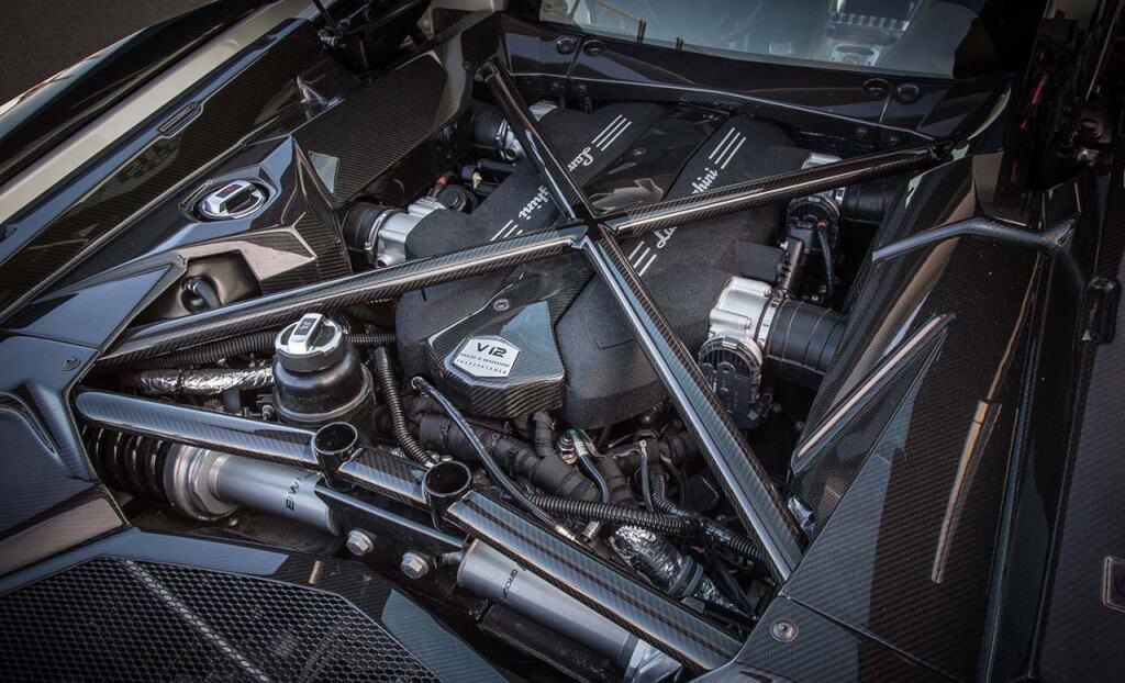 Chi Phí Cần Thiết Để Nuôi Siêu Xe Lamborghini Mỗi Năm 4