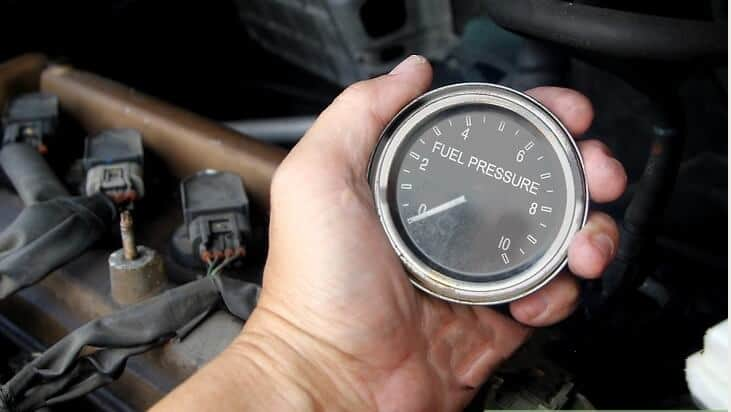 Guide To Check Gas Pump For Cars 4 Thanh Phong Auto HCM