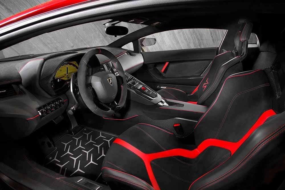 Chi Phí Cần Thiết Để Nuôi Siêu Xe Lamborghini Mỗi Năm 5