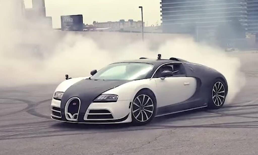 Bật Mí 6 Sự Thật Thú Vị Về Siêu Xe Bugatti Veyron 4