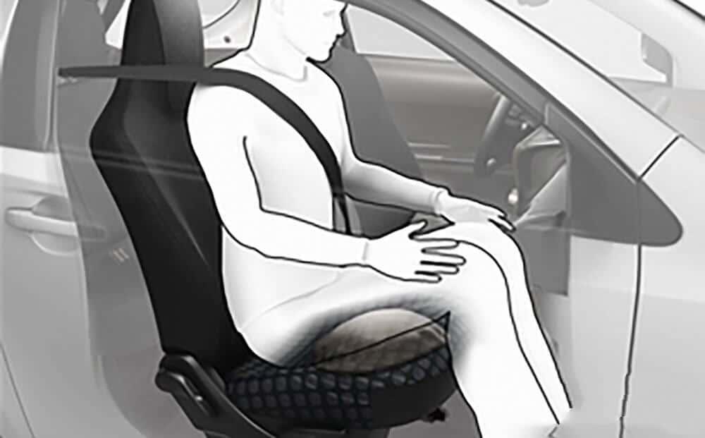 6 Tính Năng An Toàn Bị Động Trên Xe Ô Tô Bạn Cần Biết 13