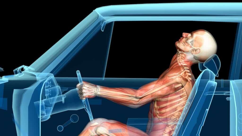 6 Tính Năng An Toàn Bị Động Trên Xe Ô Tô Bạn Cần Biết 18