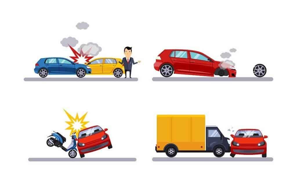 6 Tính Năng An Toàn Bị Động Trên Xe Ô Tô Bạn Cần Biết 6