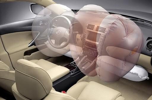 6 Tính Năng An Toàn Bị Động Trên Xe Ô Tô Bạn Cần Biết 9