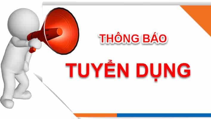 THÔNG BÁO TUYỂN DỤNG NHÂN VIÊN CHĂM SÓC KHÁCH HÀNG 11 Thanh Phong Auto HCM
