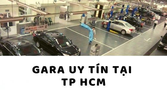 Giới Thiệu Dịch Vụ Sửa Chữa - Bảo Dưỡng - Chăm Sóc Xe Oto Thanh Phong Auto 2