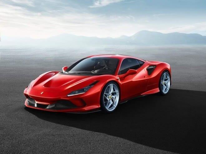 Lưu Ý Sửa Chữa Xe ô tô Ferrari Bạn cần biết nhất hiện nay