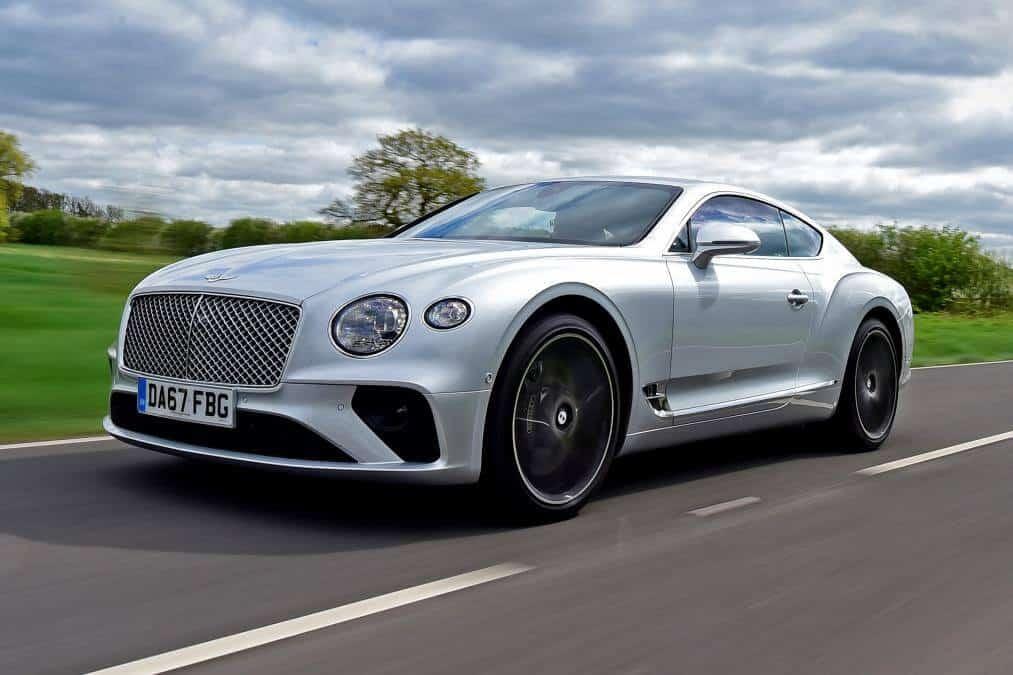 Lưu Ý Sửa Chữa Bảo Dưỡng Xe Ô Tô Bentley 1