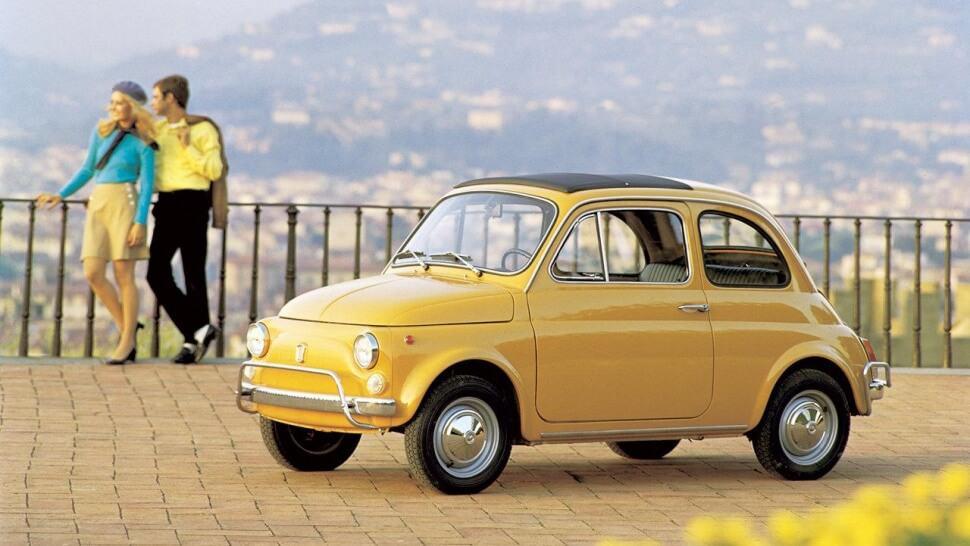Lưu Ý Khi Sửa Chữa Bảo Dưỡng Xe Ô Tô Fiat 1