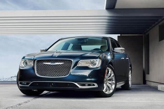 5 Lưu Ý Sửa Chữa Bảo Dưỡng Xe Ô Tô Chrysler 1