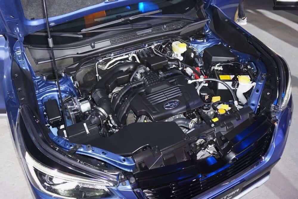 Lưu Ý Sửa Chữa Bảo Dưỡng Xe Ô Tô Subaru 3